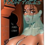 Twisted Toon Tales 1