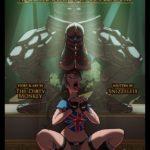 Lara Croft y el Guardian del Placer