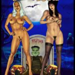 Fright Night – Milftoon