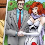 Jean Grey and Logan – Leandro Comics