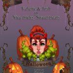Halloween 2015 – Taboolicious