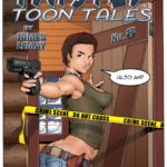 Twisted Toon Tales 2