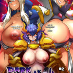 Dark Mother 2 – Futanari