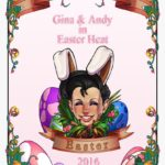 Easter 2016 – Taboolicious