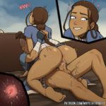 Sokka Impregnating – Avatar