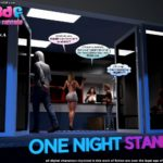 One Night Stand – Y3DF