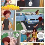 Arranged Marriage 3 – Milftoon
