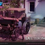 Deuteronomy 3 – Y3DF