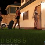 Bad Boss 5 – Y3DF