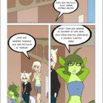 Espirit Comic – Petit