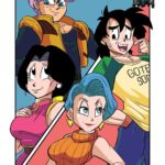 El Intercambio – Dragon Ball Z