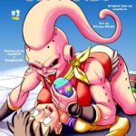 Buu's Bodies 3 – Dragon Ball Z