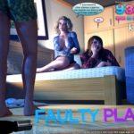 Faulty Plan – Y3DF
