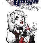 Harley Quinn Superslut