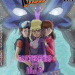 Butterflies in my Head 3 – Gravity Falls