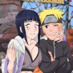 Boiling Passion – Naruto