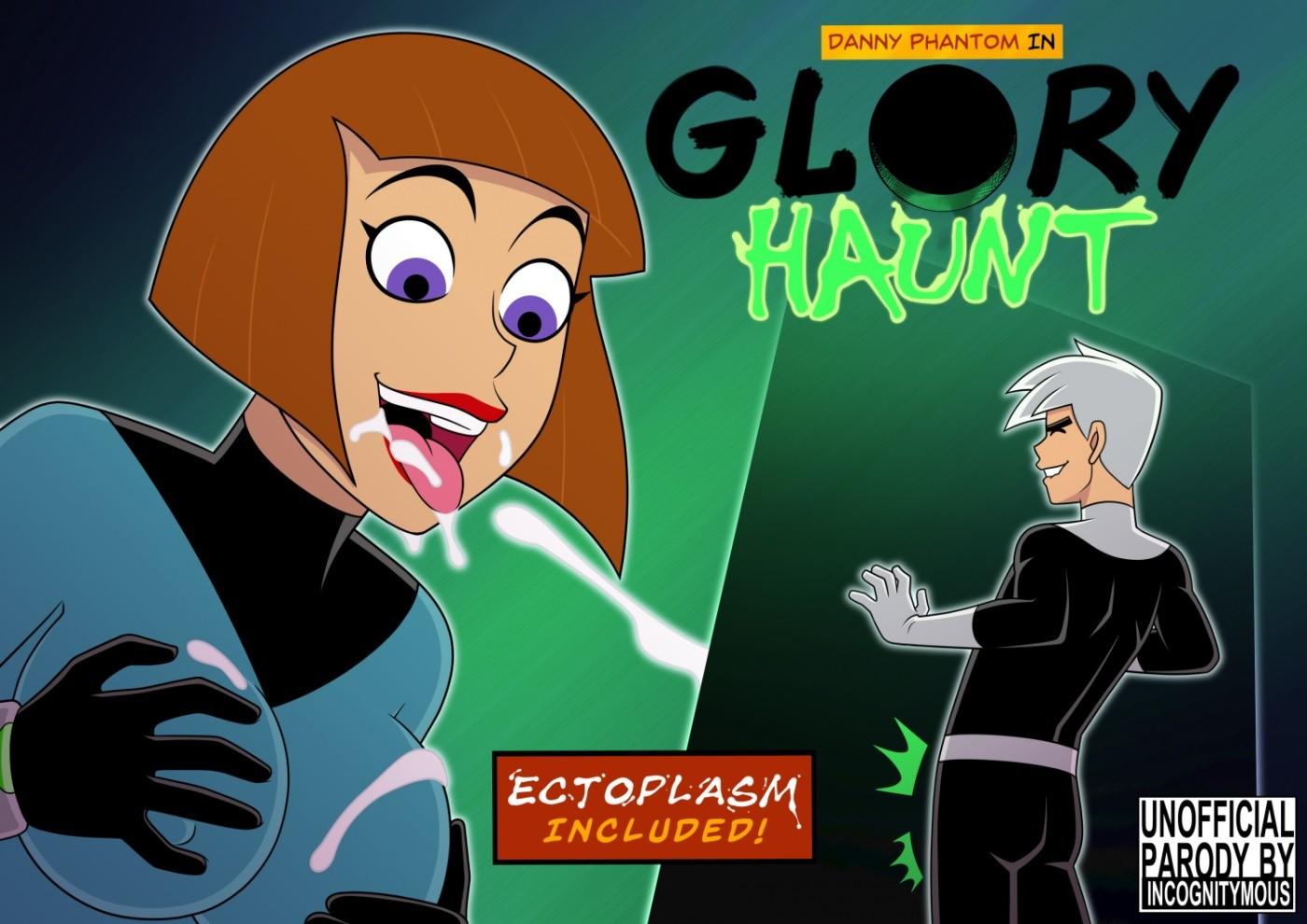 Glory Haunt 01
