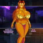 The Multiverse Hypno Harem 1 – Arabatos