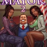 The Mayor 2 – BlackNWhite