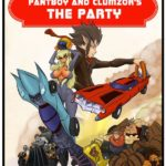 The Party 6 – Clumzor