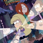 Next Summer – Gravity Falls