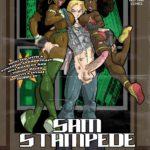 Sam Stampede – John Persons