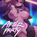 After Party – Strong Bana