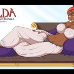 Destinos Alternativos – Zelda