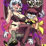 SkarpWorld 5 – Impulsive